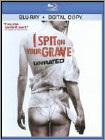 I Spit on Your Grave - Widescreen