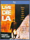 To Live and Die in L.A. - Widescreen Dubbed Subtitle