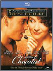 Chocolat - Widescreen Dubbed AC3 Dts