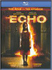 The Echo - Widescreen Subtitle AC3 Dolby Dts