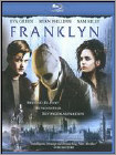 Franklyn - Widescreen AC3 Dolby Dts