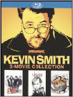 Kevin Smith Collection: Clerks/Chasing Amy/Jay and Silent Bob Strike Back [3 Discs /Blu-ray] - Box