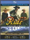 Ride Around the World - Widescreen Dts