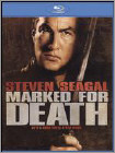 Marked for Death - Widescreen Dubbed Subtitle AC3