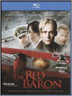 The Red Baron - Subtitle Dolby