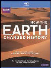 How The Earth Changed History (2 Disc) - Widescreen Subtitle