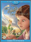 Tinker Bell and the Great Fairy Rescue -