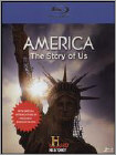 America: Story Of Us (3 Disc) -