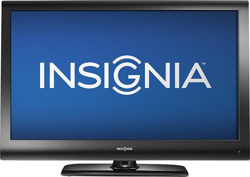 Insignia 42 inch Class 1080p 120Hz LCD HDTV