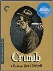 Crumb - Widescreen Special