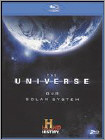 Universe: Our Solar System -