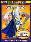 Megamind - Widescreen Dubbed Subtitle AC3