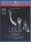Lulu (The Royal Opera) -