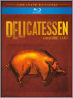 Delicatessen - Widescreen Dubbed Subtitle Dolby