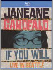 Janeane Garofalo: If You Will - Live in Seattle - Widescreen AC3 Dolby