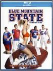 Blue Mountain State: Season 1 (2 Disc) - Widescreen Subtitle AC3