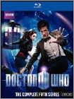 Doctor Who: The Complete Fifth Series [6 Discs/Blu-ray] -