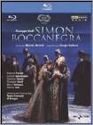 Simon Boccanegra (Teatro Comunale di Bologna) -