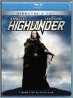 Highlander - Widescreen Dubbed Subtitle AC3