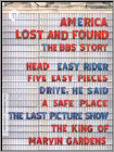 Criterion Collection: America Lost & Found: Bbs -