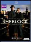 Sherlock: Season One (2 Disc) - Fullscreen Subtitle