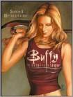 Buffy Vampire Slayer: Season 8 Motion Comic (2 Disc) -