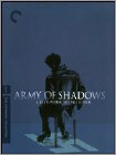 Army of Shadows - Widescreen Special