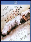 Chain Letter - Widescreen Subtitle AC3 Dolby Dts