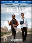 Due Date - Widescreen