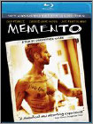 Memento - Widescreen Subtitle AC3 Dolby Dts