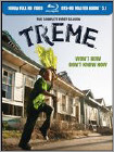 Treme: Complete First Season (4 Disc) - Widescreen Dubbed Subtitle