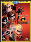 Incredibles (4 Disc) (W/Dvd) - Widescreen Dubbed Subtitle AC3