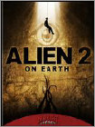 Alien 2 on Earth - Dts
