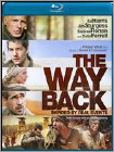 The Way Back - Widescreen Subtitle AC3 Dolby Dts