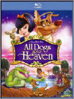 All Dogs Go to Heaven - Widescreen