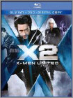 X2: X-Men United - Widescreen