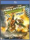 Mega Python vs. Gatoroid - Widescreen AC3 Dts