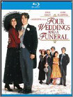 Four Weddings and a Funeral - Fullscreen