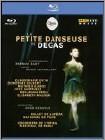 La Petite Danseuse de Degas (Paris Opera Ballet) -