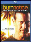 Burn Notice: The Fall of Sam Axe - Widescreen Subtitle AC3