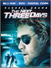 The Next Three Days - Widescreen Subtitle AC3 Dolby