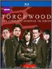 Torchwood: Complete Original Uk Series (12pc) -