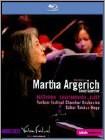 Martha Argerich: Live at Verbier Festival - Beethoven/Shostakovich/Bizet -