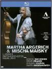 Martha Argerich & Mischa Maisky: Shchedrin/Franck/Dvorak/Shostakovich -