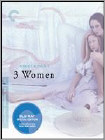 Criterion Collection: 3 Women - Widescreen Subtitle