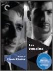 Les Cousins - Fullscreen B&W Subtitle