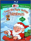 'Twas the Night Before Christmas -