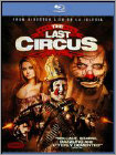 The Last Circus - Widescreen Subtitle AC3