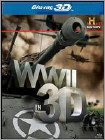 WWII in 3D -