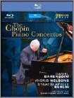 Daniel Barenboim/Andris Nelsons/Staatskapelle Berlin: The Chopin Piano Concertos -